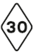 speed limit for trams