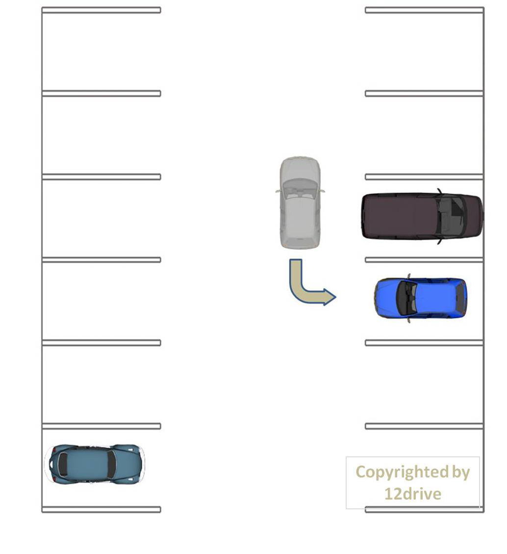 Bay Parking