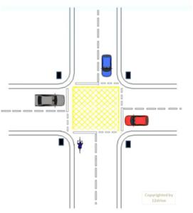Crossroads 5