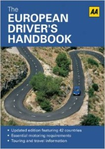 European Drivers handbook