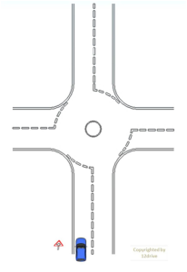 Roundabouts
