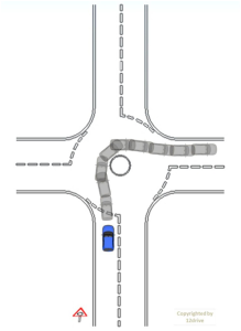 Roundabouts 3