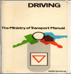 First Driving Handbook