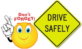 What do you need to think about to be sure you be safe to drive