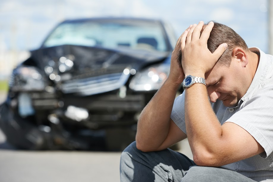 injuries after a car accident