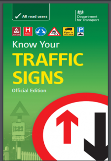 Know your Traffic PDF Dowlnoad