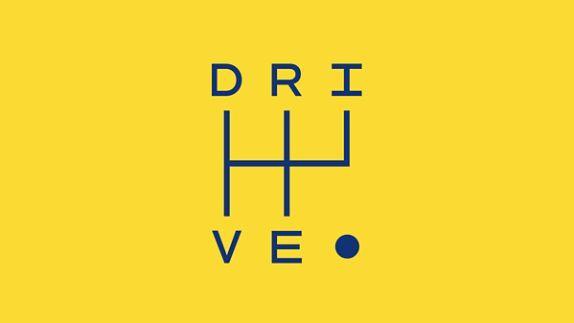 insurance motor aviva drive logo public editorial card