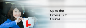 Learn to drive training course